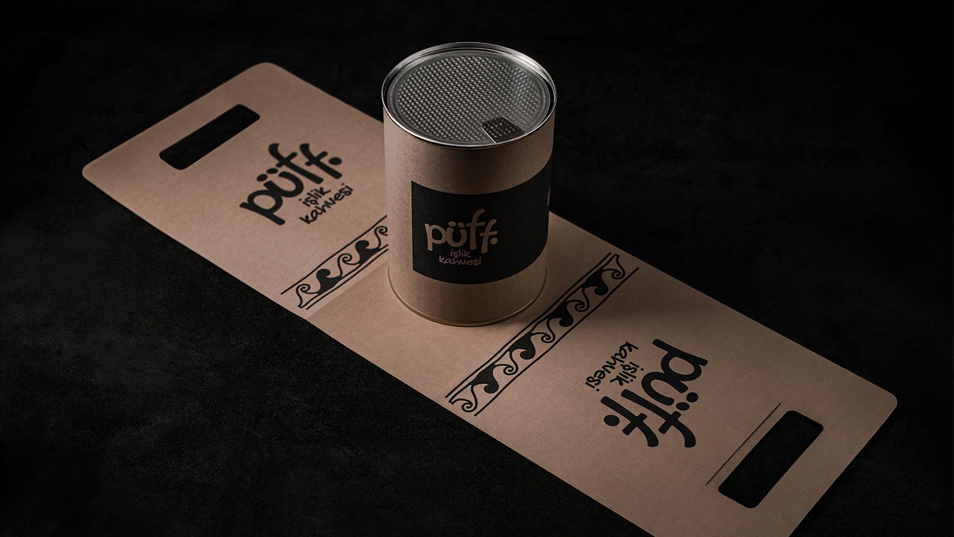 Püff. İşlik Coffee